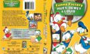 Walt Disney's Funny Factory with Huey, Dewey & Louie (2006) R1 DVD Cover