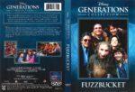 Fuzzbucket (2010) R1 DVD Cover