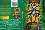 George of the Jungle (1997) R1 DVD Cover