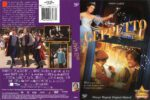 Geppetto (2000) R1 DVD Cover