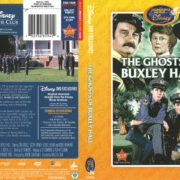 The Ghosts of Buxley Hall (2012) R1 DVD Cover