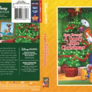 Goof Troop: Have Yourself A Goofy Little Christmas (2008) R1 DVD Cover