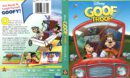 Goof Troop Volume 2 (2014) R1 DVD Cover