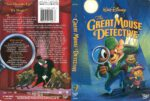 The Great Mouse Detective (2002) R1 DVD Cover