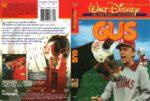 Gus (1976) R1 DVD Cover