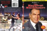 The Happiest Millionaire (2004) R1 DVD Cover