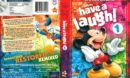 Have a Laugh Volume 1 (2010) R1 DVD Cover