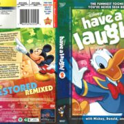 Have a Laugh Volume 2 (2010) R1 DVD Cover