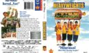 Heavyweights (1995) R1 DVD Cover
