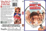 Honey, We Shrunk Ourselves (1997) R1 DVD Cover