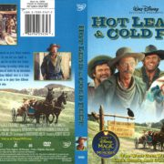 Hot Lead and Cold Feet (2004) R1 DVD Cover
