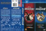 Inspector Gadget Double Feature (2008) R1 DVD Cover