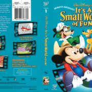 It's a Small World of Fun Volume 1 (2006) R1 DVD Cover