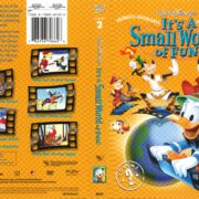 It's a Small World of Fun Volume 2 (2006) R1 DVD Cover