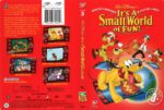 It's a Small World of Fun Volume 3 (2007) R1 DVD Cover