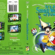 It's a Small World of Fun Volume 4 (2007) R1 DVD Cover