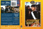 Johnny Shiloh (2011) R1 DVD Cover
