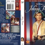 Johnny Tremain (2005) R1 DVD Cover