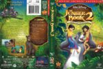The Jungle Book 2 (2008) R1 DVD Cover