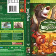 The Jungle Book (2007) R1 DVD Cover
