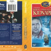 Kidnapped (2006) R1 DVD Cover