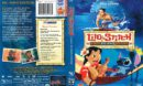 Lilo and Stitch (2009) R1 DVD Cover