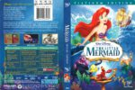 The Little Mermaid (2006) R1 DVD Cover