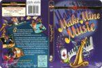 Make Mine Music (1946) R1 DVD Cover