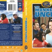 The Monkey's Uncle (2011) R1 DVD Cover