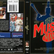 The Music Man (2003) R1 DVD Cover