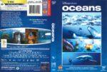 DisneyNature: Oceans (2010) R1 DVD Cover