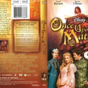 Once Upon a Mattress (2005) R1 DVD Cover