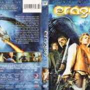 Eragon (2007) R1 FS Cover & Label