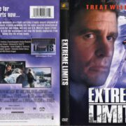Extreme Limits (2000) R1 WS Cover & Label