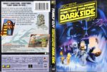 Family Guy Something, something, something, Darkside (2009) R1 FS Cover & Label