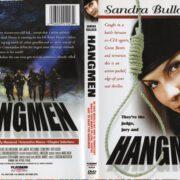 Hangmen (2002) R1 FS Cover & Label