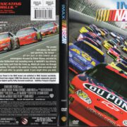 IMAX NASCAR (2004) R1 FS Cover & Label
