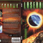 Laserhawk (2006) R1 FS Cover & Label
