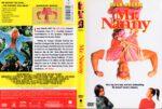 Mr. Nanny (2002) R1 WS & FS Cover & Label