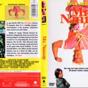 Mr. Nanny (2002) R1 WS & FS Cover & Label
