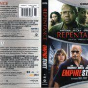 Repentance & Empire State (2013) R1 WS Cover & Label