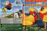 Stuart Little 2 (2002) R1 WS & FS Cover & Label