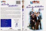 The Beverly Hillbillies Volume 1 (2003) R1 Cover and Label