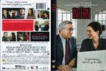 The Intern (2015) R1 WS Cover & Label