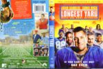 The Longest Yard (2005) R1 FS Cover & Label