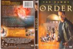 The Order (2001) R1 WS & FS Cover