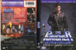 The Punisher (1999) R1 WS Cover & Label