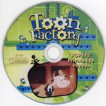 Toon Factory (2006) R1 FS Label