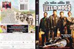 Wild Hogs (2007) R1 FS Cover & Label