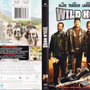 Wild Hogs (2007) R1 FS Cover & Label